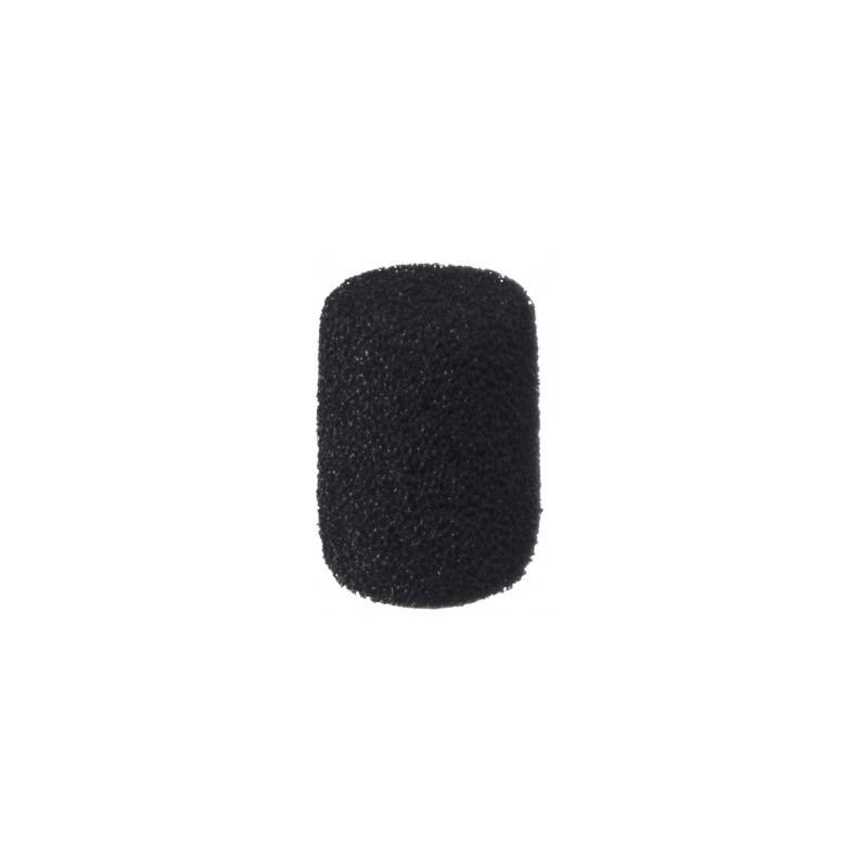 Sony – AD-R88B – 12X WIND SCREEN FOR ECM-88B – BLACK URETHANE