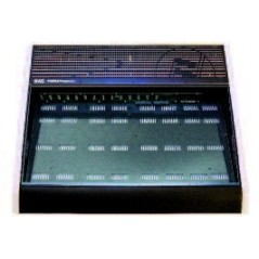 FR01 - FORUM MAINFRAME (CHASSIS 12CH.) from  with reference FR01 at the low price of 3501. Product features: