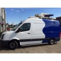 Used Volkswagen DSNG VAN (used_1) – DSNG / SNG VEHICLE