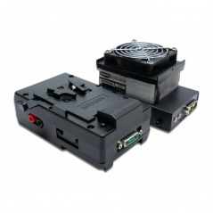 Blueshape - BSMON - BATTERY DIAGNOSTIC SYSTEM FOR BV LI-ION BATTERIES from BLUESHAPE with reference BSMON at the low price of 27