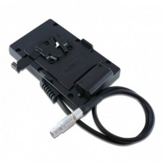 Blueshape - CV-BA - V-MOUNT BATTERY ADAPTER FOR EXTERNAL POSITIONS ON CVS8X from BLUESHAPE with reference CV-BA at the low price