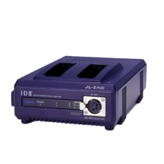 Idx - JL-2PLUS - 2 CH. SEQUENTIAL FAST CHARGER FOR NP LI-ION & NI-CD from IDX with reference JL-2Plus at the low price of 382.5.