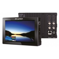 Jvc - DT-X73F - 7 INCH PORTABLE LCD MONITOR from JVC with reference DT-X73F at the low price of 1180.2. Product features: