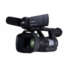 Jvc - GY-HM620E - HD ENG CAMCORDER from JVC with reference GY-HM620E at the low price of 2740.5. Product features: