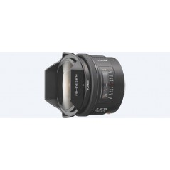 Sony - SAL16F28.AE - 16MM F2.8 FISHEYE LENS from SONY with reference SAL16F28.AE at the low price of 773.61. Product features: