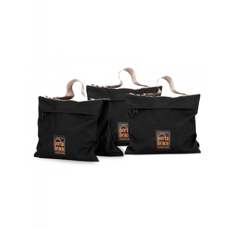 Black SAN-2B Sand Bag Porta Brace 15 lb