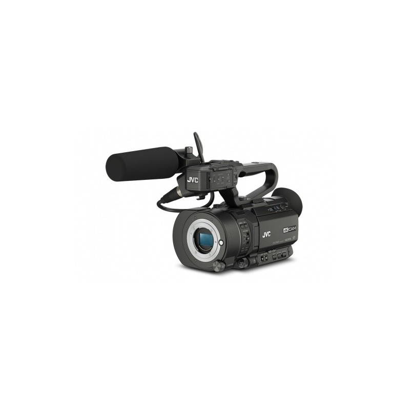 Jvc – GY-LS300CHE – CINECAMERA 4K SUPER 35MM
