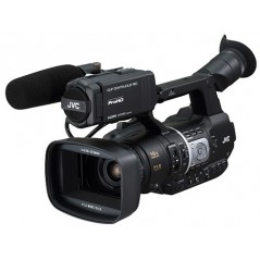 Jvc - JY-HM360E - HD MEMORY CARD CAMERA RECORDER from JVC with reference JY-HM360E at the low price of 1353.45. Product features