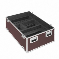 Sennheiser ADN W CASE BASE - TRANSPORT AND CHARGING CASE from SENNHEISER with reference ADN W CASE BASE at the low price of 369.