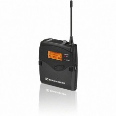 Sennheiser EK 2000 - WIRELESS MICROPHONE - RECEIVER from SENNHEISER with reference EK 2000 at the low price of 771.75. Product f