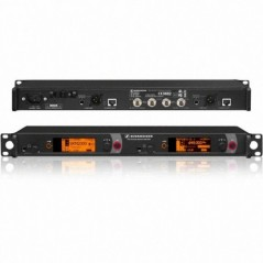 Sennheiser EM 2050 - TRUE DIVERSITY TWIN RECEIVER VERSION OF THE EM 2000 from SENNHEISER with reference EM 2050 at the low price