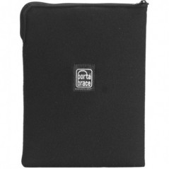 Portabrace – POUCH-SLATE – POUCH FOR CARRYING DIRECTOR'S SLATE – BLACK