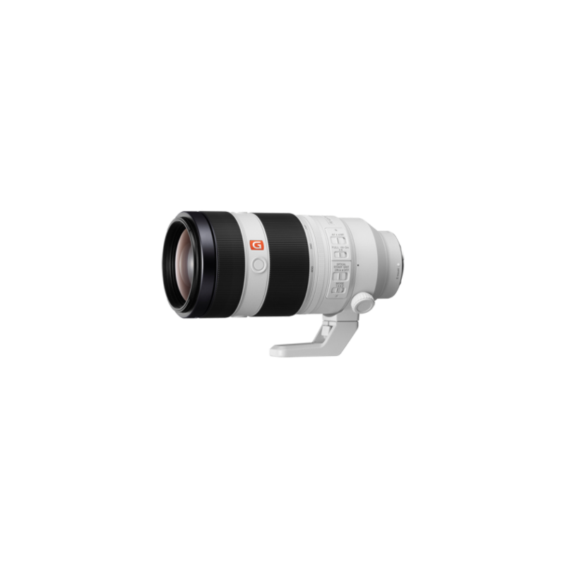 Sony - SEL100400GM.SYX - FE 100-400MM G MASTER SUPER-TELEPHOTO ZOOM LENS from SONY with reference SEL100400GM.SYX at the low pri