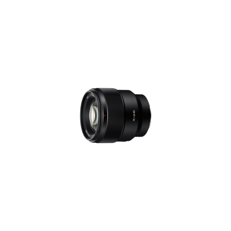 Sony - SEL85F18.SYX - FE 85MM F1.8 LENS from SONY with reference SEL85F18.SYX at the low price of 470.82. Product features: