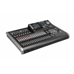 Tascam - DP-24SD - DIGITAL PORTASTUDIO from TASCAM with reference DP-24SD at the low price of 476.1. Product features: