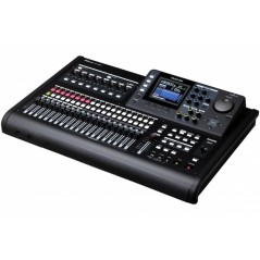 Tascam - DP-32SD - 32-TRACK DIGITAL PORTASTUDIO from TASCAM with reference DP-32SD at the low price of 593.1. Product features:
