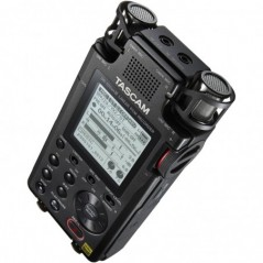 Tascam - DR-100MK3 - PCM RECORDER from TASCAM with reference DR-100MK3 at the low price of 404.1. Product features: