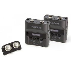 Tascam - DR-10CH - PCM RECORDER from TASCAM with reference DR-10CH at the low price of 206.1. Product features: