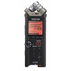 Tascam - DR-22WL - PORTABLE HANDHELD RECORDER WITH WI-FI from TASCAM with reference DR-22WL at the low price of 161.1. Product f