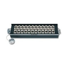 Canare - 16B1F2 - 16CH JUNCTION BOX from CANARE with reference 16B1F2 at the low price of 360.36. Product features: