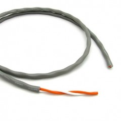 Canare - 2S9FG 400M GRAY- BLACK - 2-COND. SPEAKER CABLE- AWG14- OFC from CANARE with reference 2S9FG 400m Gray, Black at the low
