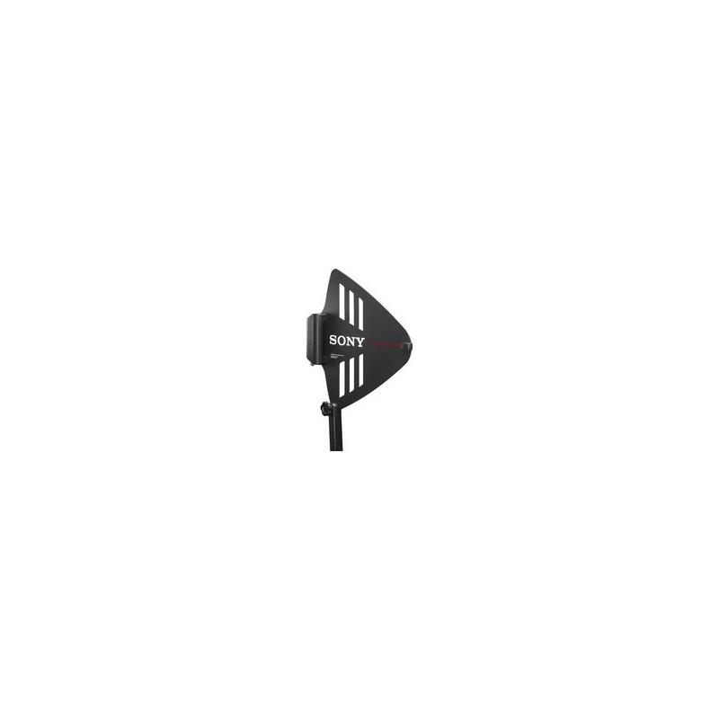 Sony – AN-01// K – UHF ANTENNA: 470-862MHZ, TV CHANNEL 21-69, CARDIOID