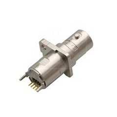 Canare - BCA-RS (5 PCS) - ACTIVE BNC RECEPTACLE RX- STRAIGHT from CANARE with reference BCA-RS (5 pcs) at the low price of 153.7