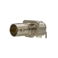 Canare - BCA-TS (5 PCS) - ACTIVE BNC RECEPTACLE TX- STRAIGHT from CANARE with reference BCA-TS (5 pcs) at the low price of 103.3