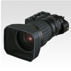 HA42X13.5BERD-U48 - 2-3 HD PREMIER ENG ZOOM LENSES - LENS from FUJINON with reference HA42X13.5BERD-U48 at the low price of 0. P