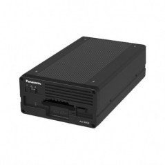 PANASONIC - AU-XPD3EJ - EXPRESSP2 THUNDERBOLT 3 DRIVE from PANASONIC with reference AU-XPD3EJ at the low price of 1048. Product
