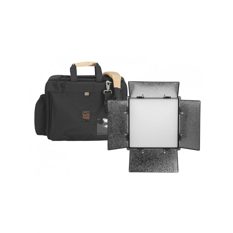 Portabrace – LPB-LYRA – LIGHT PACK CASE – IKAN LYRA – BLACK