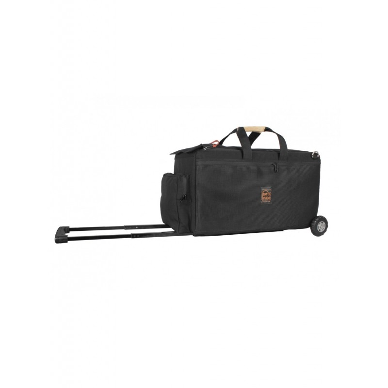 Portabrace – RIG-A9OR – RIG WHEELED CARRYING CASE – SONY A9 – BLACK – EXTRA LARGE