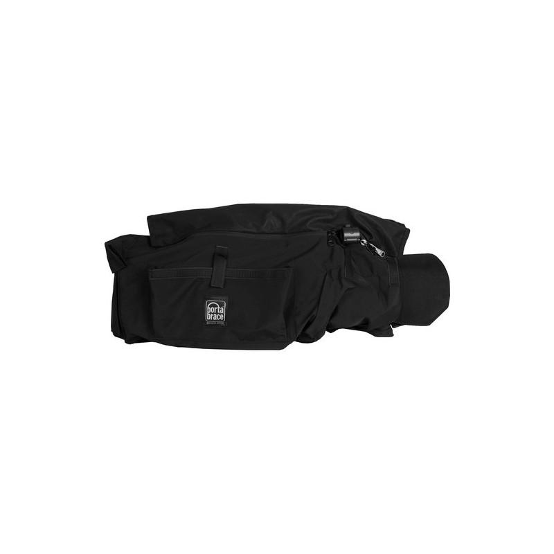 Portabrace – RS-PX800 – RAIN SLICKER – PANASONIC PX-800 – BLACK