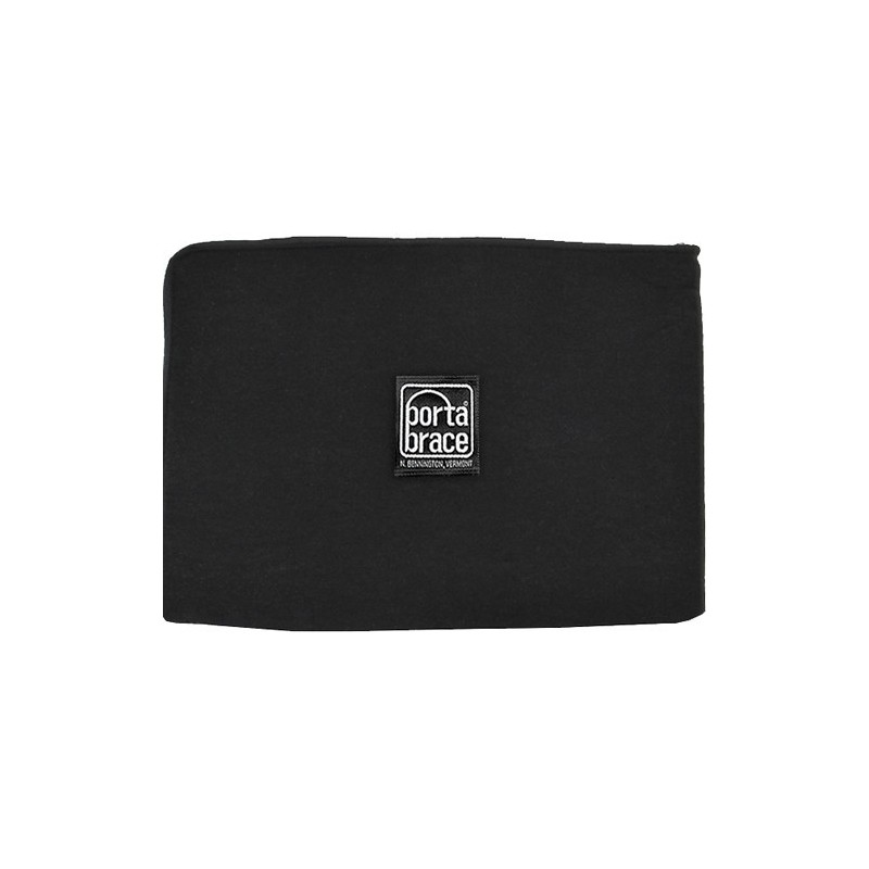 Portabrace – DIONICBATTERY-POUCH – SOFT PADDED POUCH – DIONIC BATTERY – BLACK