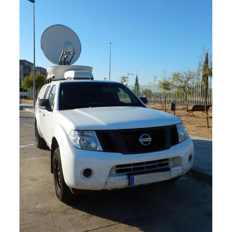 Used Nissan DSNG VAN (used_5) – DSNG / SNG VEHICLE