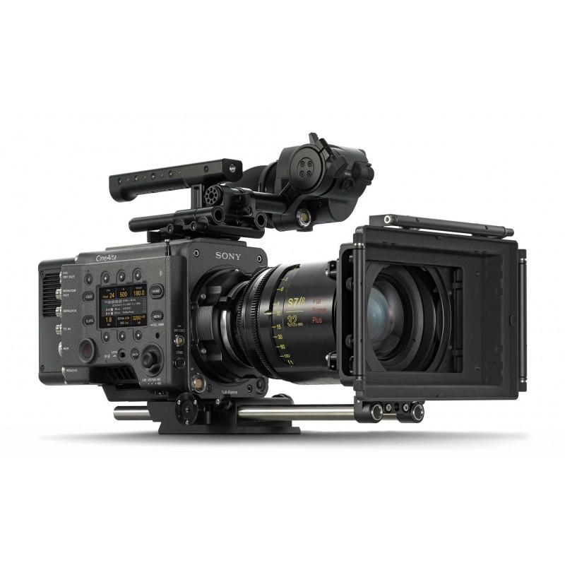 Sony – VENICE MPC-3610 – CINEALTA 6K FULLFRAME CAMERA, 8STEP INTERNAL ND FILTERSYSTEM, PL MOUNT,  INCL. 2YEARS PRIMESUPPORT ELIT