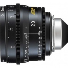 Arri - K2.47313.0 - ARRI ULTRA PRIME 20-T1.9 M from ARRI with reference K2.47313.0 at the low price of 14000. Product features: