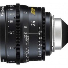 Arri - K2.47314.0 - ARRI ULTRA PRIME 24-T1.9 M from ARRI with reference K2.47314.0 at the low price of 13500. Product features: