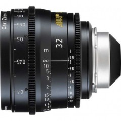 Arri - K2.47316.0 - ARRI ULTRA PRIME 32-T1.9 M from ARRI with reference K2.47316.0 at the low price of 12500. Product features: