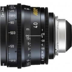 Arri - K2.47317.0 - ARRI ULTRA PRIME 40-T1.9 M from ARRI with reference K2.47317.0 at the low price of 12500. Product features: