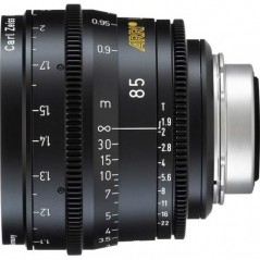 Arri - K2.47319.0 - ARRI ULTRA PRIME 85-T1.9 M from ARRI with reference K2.47319.0 at the low price of 13000. Product features: