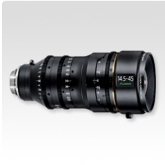 HK3.1X14.5 - PL MOUNT LENSES FOR CINE CAMERAS 14.5-45 from FUJINON with reference HK3.1X14.5 at the low price of 0. Product feat