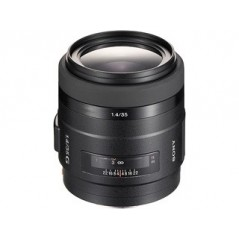 Sony SAL35F14G.AE from SONY with reference SAL35F14G.AE at the low price of 1265.9. Product features: