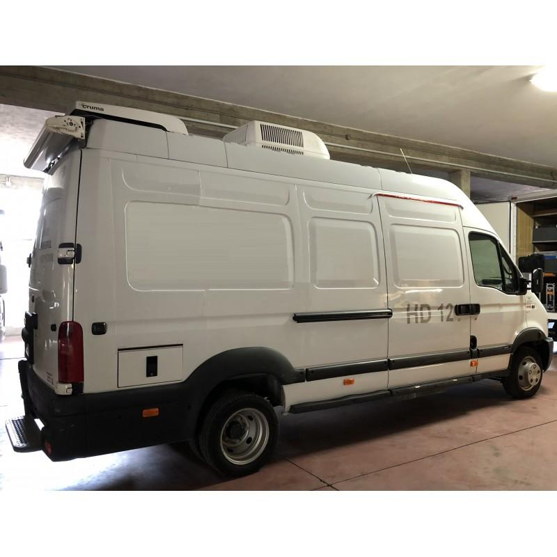 Used Renault OB VAN 12HD (used) – OB-VAN HD