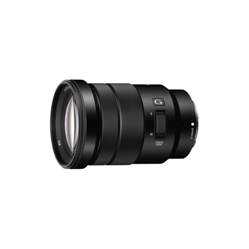 Sony - SELP18105G.AE - 18MM-105MM POWERED ZOOM LENS E-MOUNT from SONY with reference SELP18105G.AE at the low price of 519.75. P