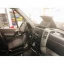 Used Mercedes SNG VAN (used) – DSNG / SNG VEHICLE