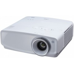 Jvc - LX-UH1W - DLP Projector from JVC with reference LX-UH1W at the low price of 2294.25. Product features: