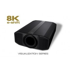 Jvc - DLA-VS4700 - NATIVE 4K - 8K E-SHIFT VISUALIZATION PROJECTOR from JVC with reference DLA-VS4700 at the low price of 69000.