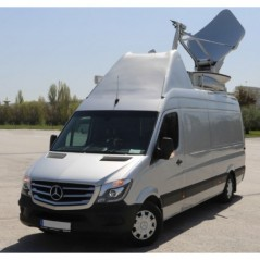 Used Mercedes DSNG VAN (used_3) - DSNG / SNG VEHICLE from  with reference DSNG VAN (used_3) at the low price of 0. Product featu