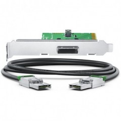 Blackmagic Design – BDLKULSR4KEXTSPK – PCIE CABLE KIT